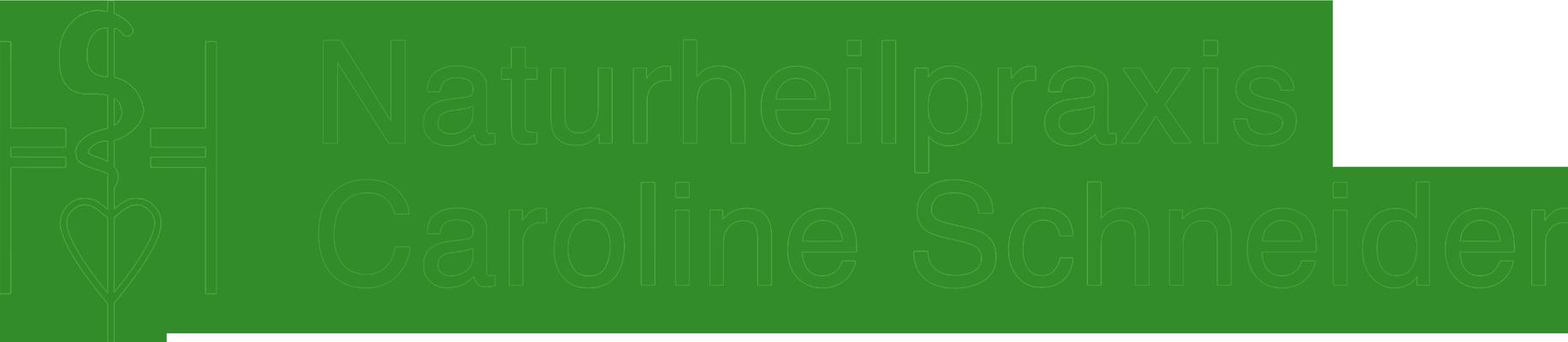 Naturheilpraxis Caroline Schneider